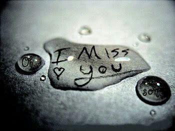 Я скучаю по тебе...Özledim seni...