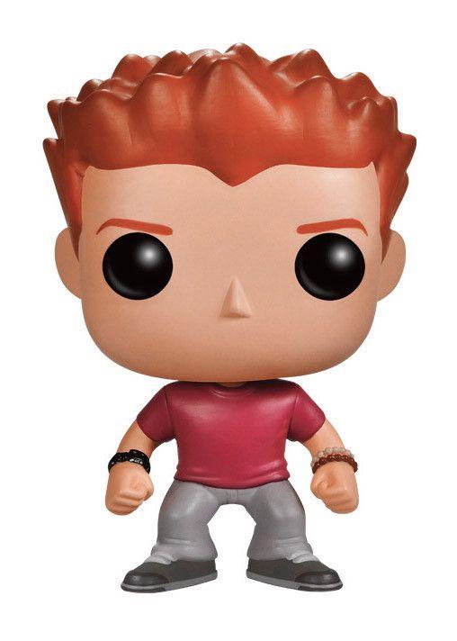 Buffy POP! Vinyl Figur Oz 10 cm Buffy - Im Bann der Dämonen - Hadesflamme - Merchandise - Onlineshop für alles was das (Fan) Herz begehrt!