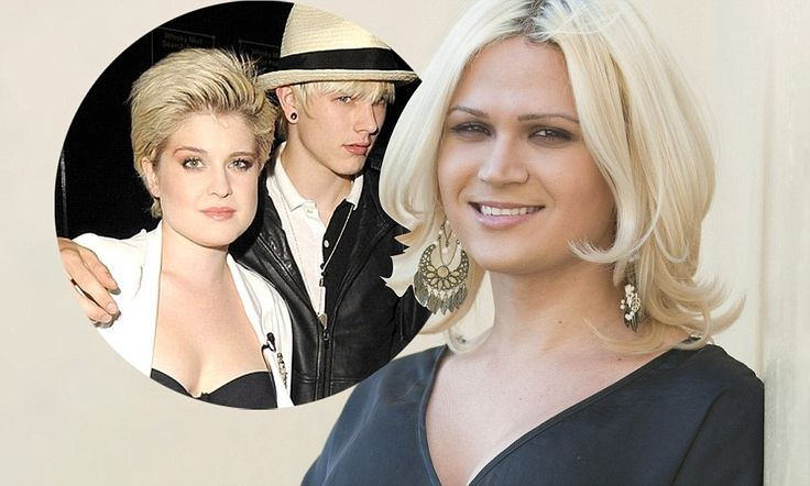 'Ex fiancé cheating with a transsexual was my most humiliating moment ever', admits Kelly Osbourne