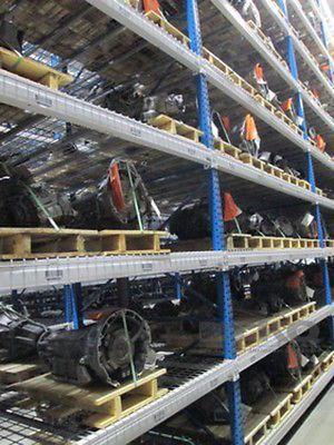 Awesome Toyota - 2017 2008 Pontiac Grand Prix Automatic Transmission OEM 82K Miles (LKQ156983084)... Check more at http://24car.gq/my-desires/toyota-2017-2008-pontiac-grand-prix-automatic-transmission-oem-82k-miles-lkq156983084/