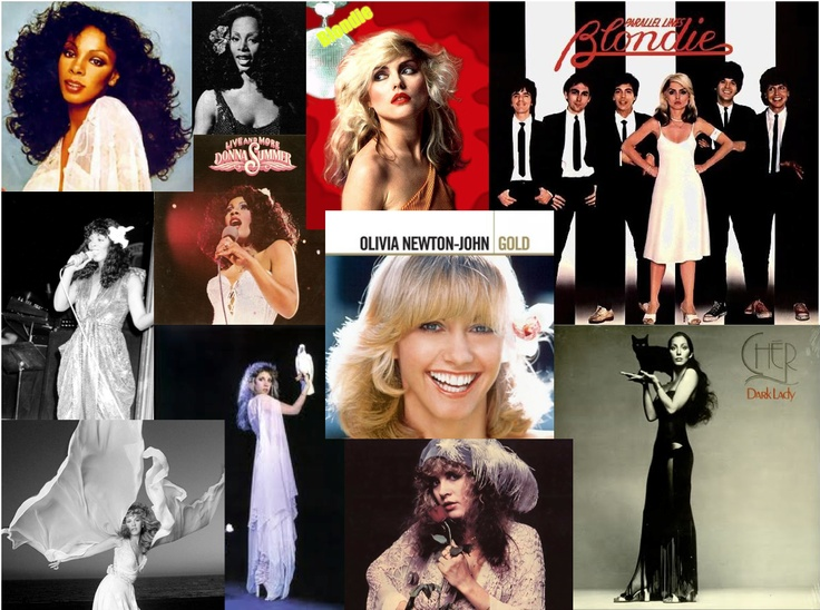 1000+ images about Disco Era Style - 70s & 80s on ...