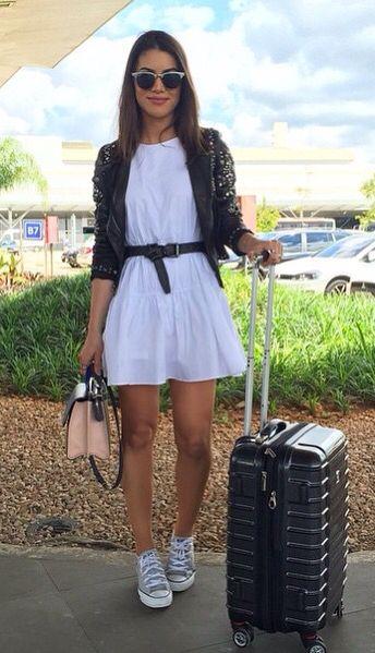 Pin de Outfit Atelier en tenis en 2019 | Fashion, Dress ...