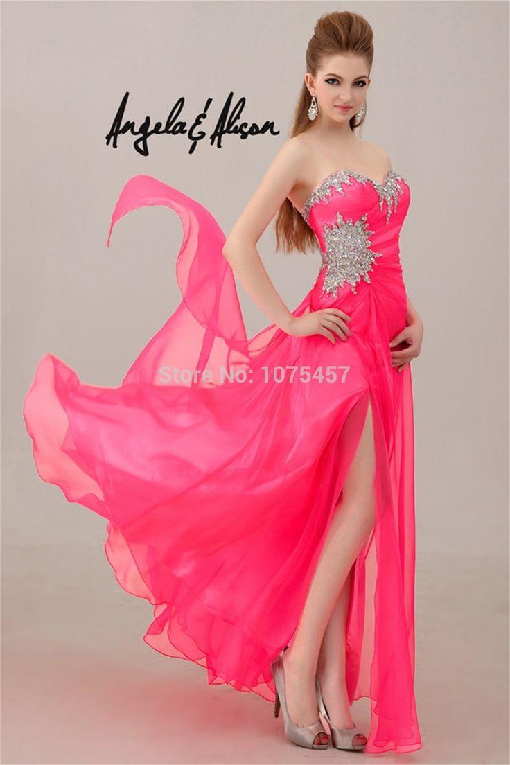 27 mejores imágenes de sweet 16 dress en Pinterest | Vestidos ...