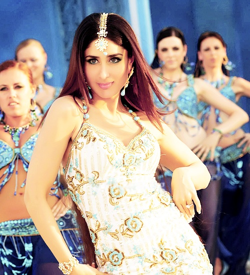 Still one of my favorite numbers. #Kareena #Bollywood