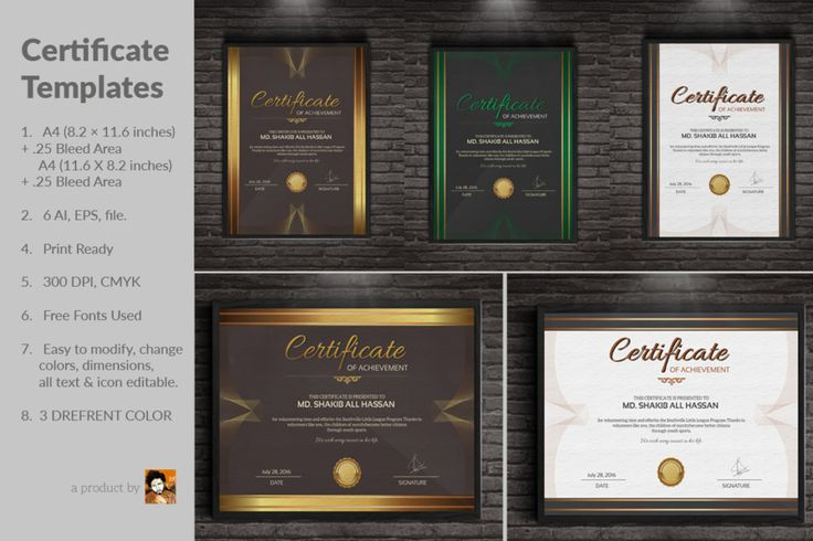17 best images about certificate of appreciation template for Certificate of appreciation template psd free download