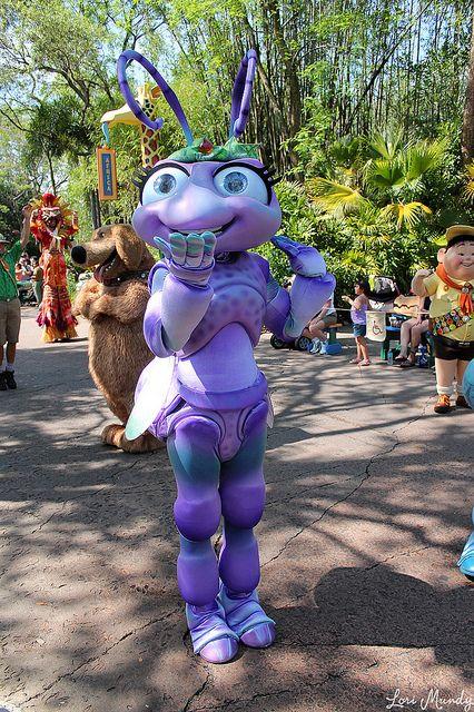 Jammin' Jungle Parade | Flickr: Intercambio de fotos
