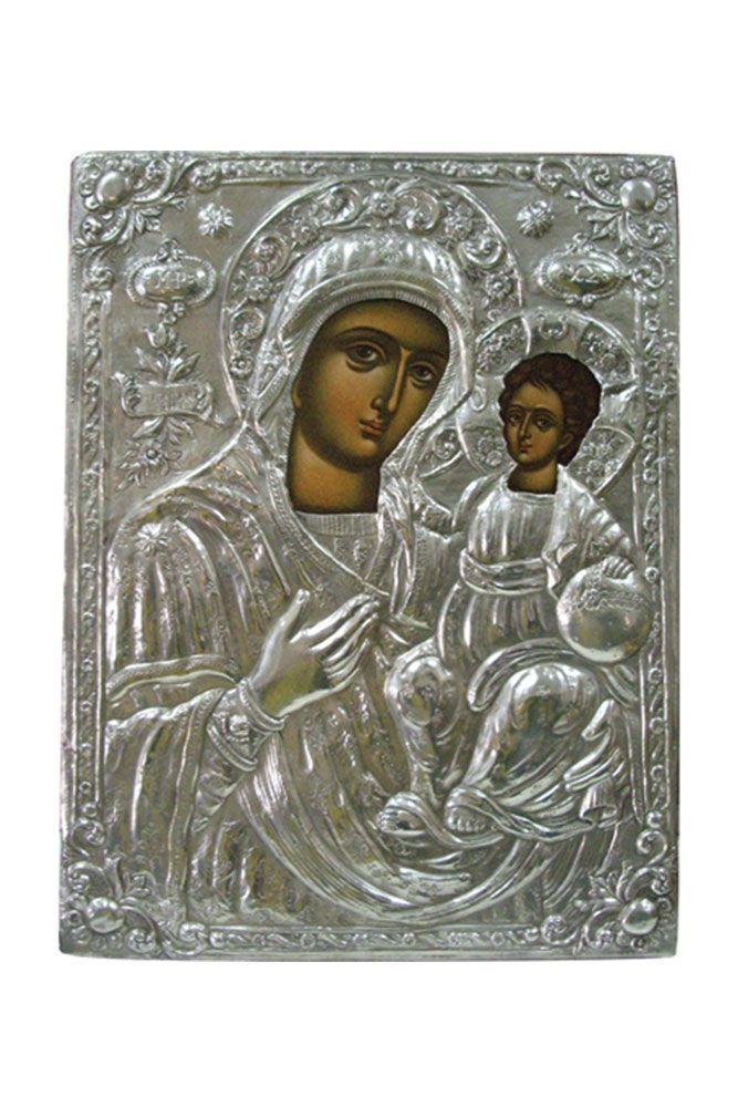 Religion icon: Hypapante - HELLENIC CULTUREHELLENIC CULTURE