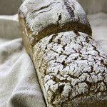 Experiment: Roggen-Dinkel-Brot – Schrot gegen Vollkornmehl