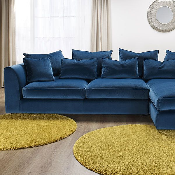 Harrington - Large Chaise | Corner Sofas | Living Room