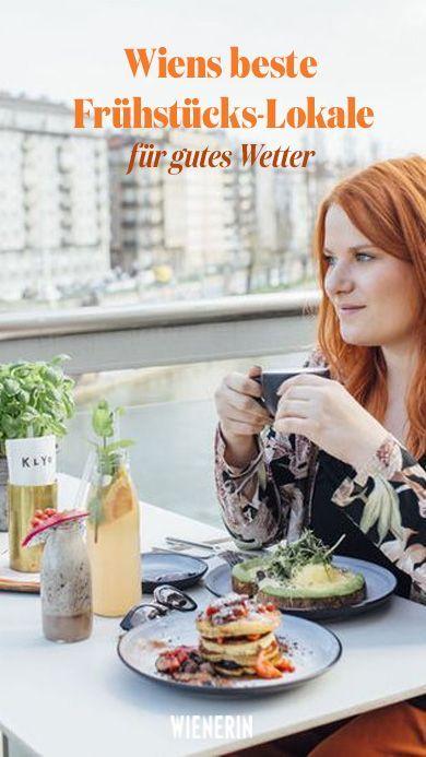 Tipps: 7 Lokale, in denen du draußen frühstücken kannst