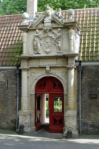 Arend Maartenshof