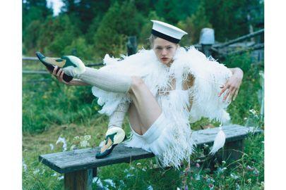 Tim Walker Photography – Vogue Pictures, Prints, Shoots   British Vogue