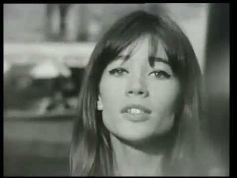 ♪♫ Tous les garçons et les filles - Françoise Hardy (1962) ♫♪
