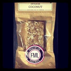 5 x Coconut