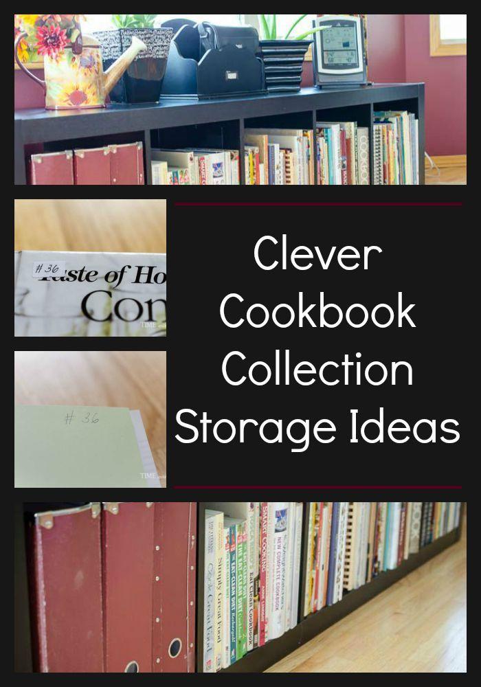 Best 25 Cookbook Storage Ideas On Pinterest Spice Rack
