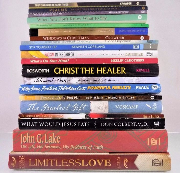 #Christian #religious #spiritual teaching learning self-help #devotional non-fiction #books #book lot/set of 20 ct. pc. count piece #hardcover and #paperback mixed, various and assorted feat. authors Pastor Kenneth and Gloria #Copeland Norman Vincent #Peale Billy Burke Bill Crowder Ann Voskamp Merlin Carothers and more, brand new and excellent used condition…