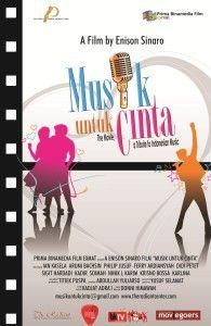 Film Indonesia 2016 Musik Untuk Cinta