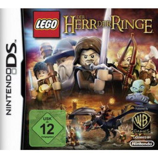 LEGO Der Herr der Ringe  Dual Screen in Actionspiele FSK 12, Spiele und Games in Online Shop http://Spiel.Zone