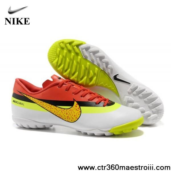 Buy Nike Mercurial Vapor IX TF Superfly Fourth Soccer Boots For Sale