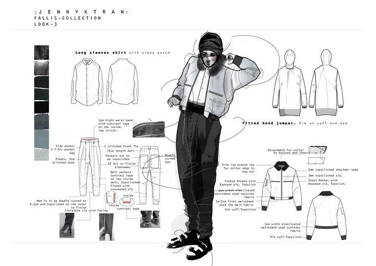 Fashion plus Application - 2014 Graduate Collection
