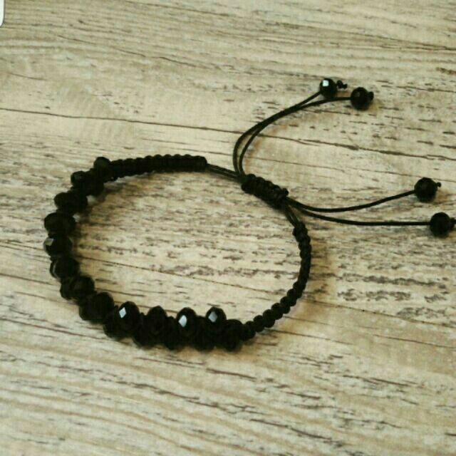 I'm selling Pull string bracelet for ₱100.00. Get it on Shopee now!http://shopee.ph/tweety19cutie60/4653255 #ShopeePH