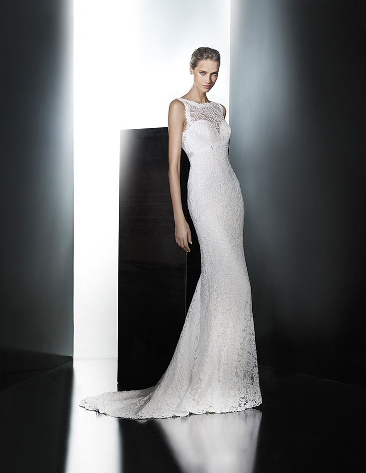 GOWN 9 - Perfect Day Bridal