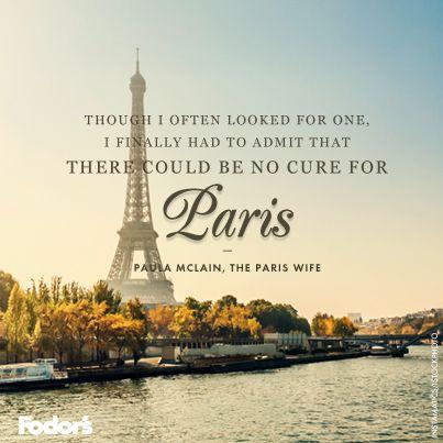 Do you love Paris?
