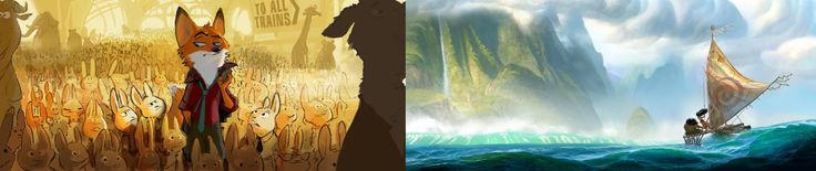 'Zootopia' and 'Moana' Settle on Official Release Dates  http://www.rotoscopers.com/2014/11/11/zootopia-and-moana-settle-on-official-release-dates/