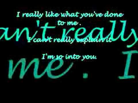 I'm So Into You -Fabolous Lyrics.