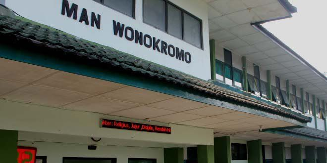Edupost.id- MAN Wonokromo Bantul mencanangkan untuk membuka kelas unggulan…