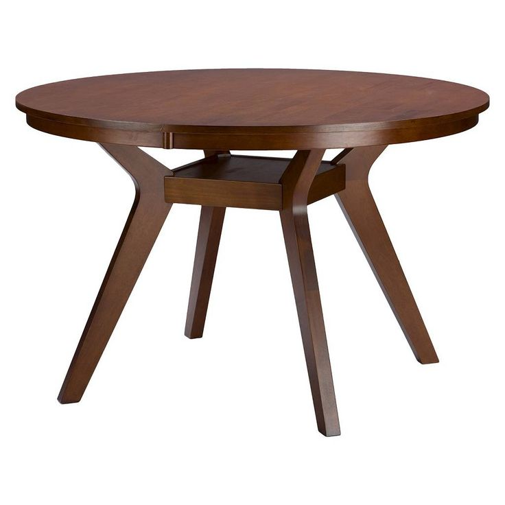 Best 25 Round wood dining table ideas on Pinterest  : ef629145eeb70d2faf3dd8ca29a34370 round wood dining table center table from www.pinterest.com size 736 x 736 jpeg 30kB
