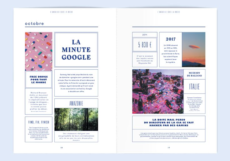 L'ADN is a quarterly magazine that reports on many different subjects, from trends and communications to anticipations. We made the editorial design and Art direction.Cover and chapters photographies by the stunning Laila Hida.Stylism by the talented A…