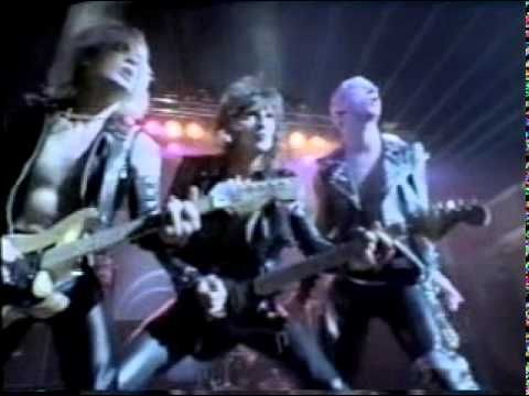 Judas Priest - You've Got Another Thing Comin' (official Music Video) <3