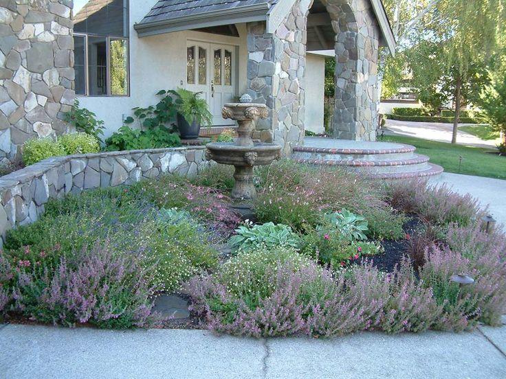 13 best ideas about drought tolerant landscape on for Southern california landscape ideas