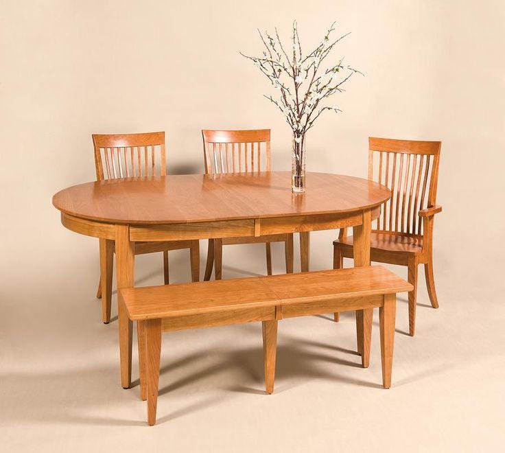 42 besten amish furniture bilder auf pinterest, Esstisch ideennn