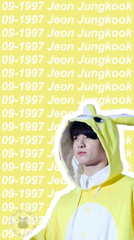 Jungkook Wallpaper | ♡