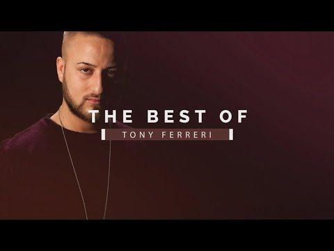 Tony Ferreri - The Best of Tony Ferreri