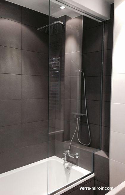 Pare Baignoire Sur Mesure Pare Baignoire Sur Mesure Bathroom