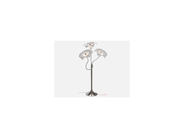 Lampa Podłogowa Bloom — Lampy podłogowe Kare Design — sfmeble.pl