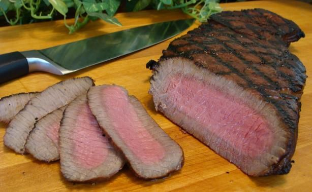 Prize Winning Marinade For Beef Recipe - Food.com - 67491