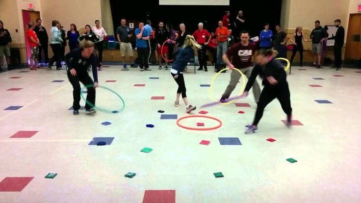 Connect Four Hoops Relay is a game that will get your students thinking on the move! CIRA Executive, Andy Raithby, shared this awesome relay at the annual CIRA Conference this past April. Check out the relay in action below! Relay in action: https://youtu.be/kIGZd5mIYKQ For full game description, go to: http://www.ciraontario.com/connectfourhoops For more great games, go to: http://www.ciraontario.com/by-all-games #CIRA #fun #play #connectfour #connect4 #connect4relay #relay #hooprelay