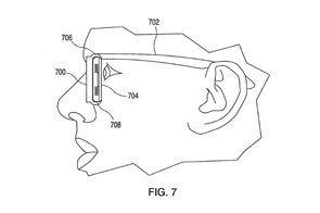Apple fait breveter des lunettes de réalité virtuelle