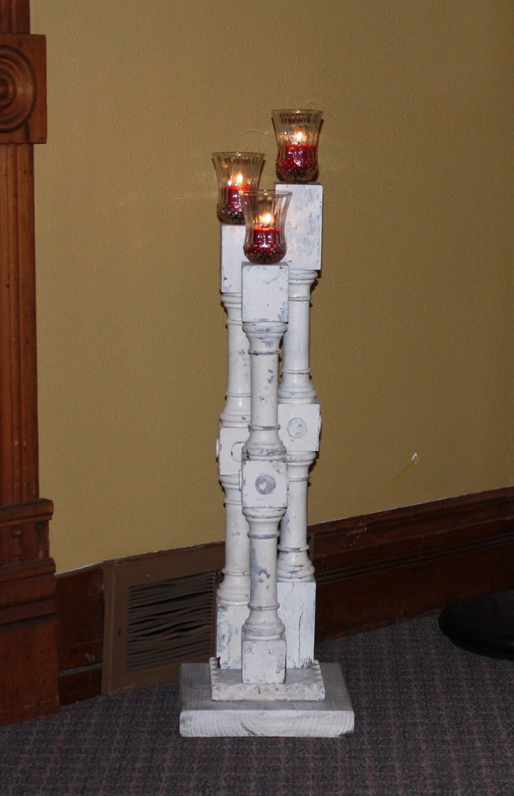 Best 68 Best Things To Make With Spindles Images On Pinterest 400 x 300