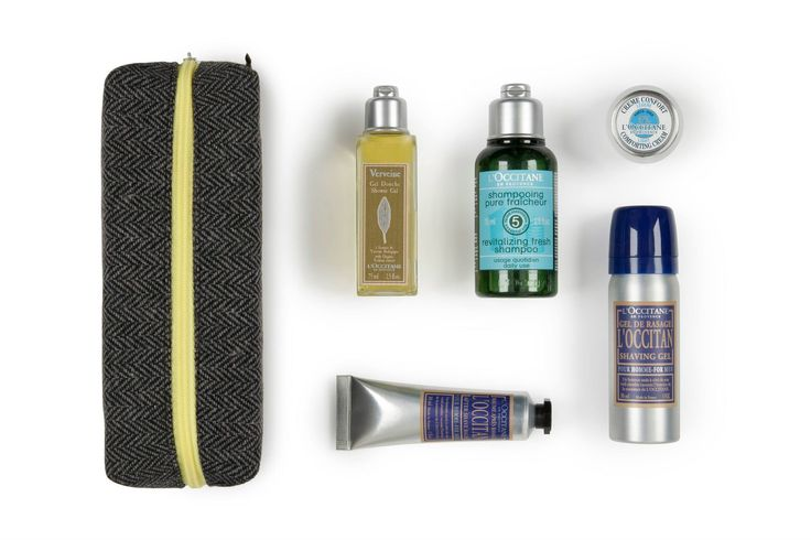 Spend £30 or more at L'Occitane en Provence in #RegentStreet and receive a grooming kit for just £15 this #ValentinesDay.