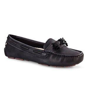 ugg boots for men black  #cybermonday #deals #uggs #boots #female #uggaustralia #outfits #uggoutlet ugg australia UGG Australia Meena Driving Moccasins ugg outlet
