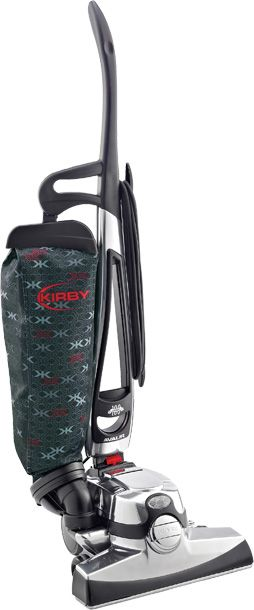 Kirby Avalir Home Cleaning System