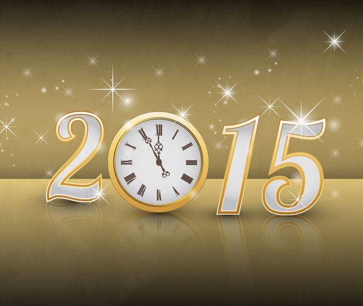 Feliz Ano Novo! - Esboço de Pregação