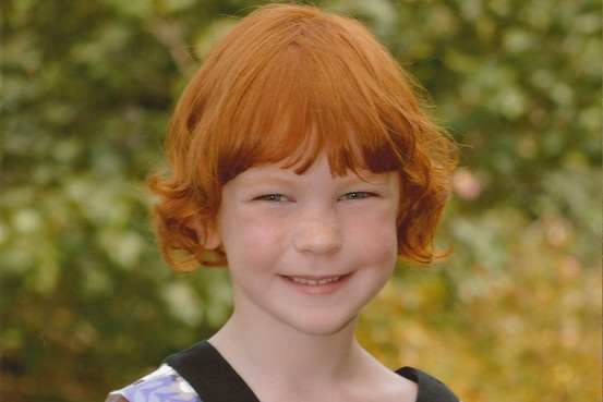 PHOTO: Catherine Hubbard was one of the victims in the Sandy Hook