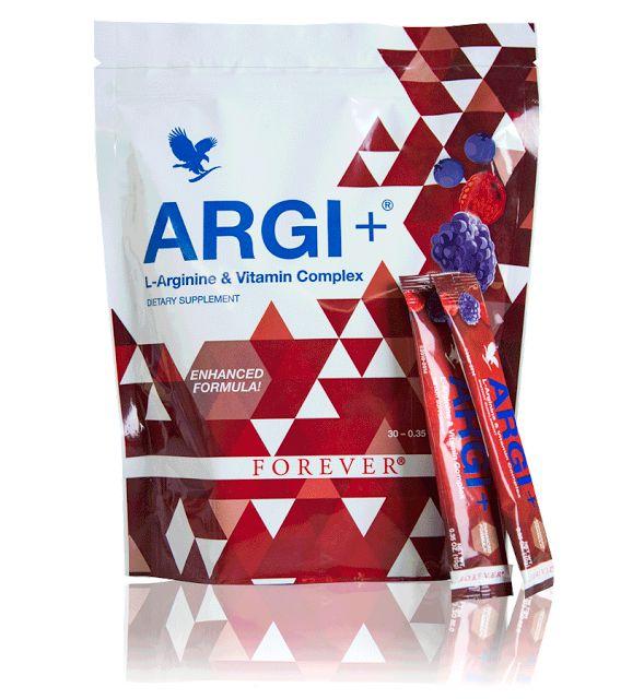 Forever Living ARGI+ ~ Forever Living Products For Bangladesh