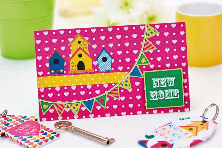 Use this issue's free papers to make this adorable project: http://www.papercraftermagazine.co.uk/8-adorable-paper-printables